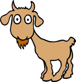 Pice clipart goat