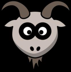 Goats Head clipart