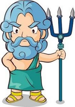 Zeus clipart ancient greece