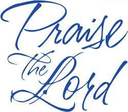 Gods clipart amen