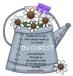 Haven clipart bible