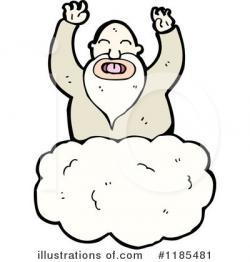 Gods clipart finger