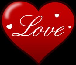 Gods clipart heart