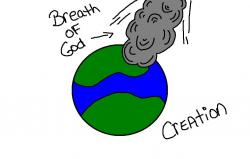 Heaven clipart god creation