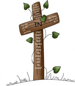 Gods clipart holy cross