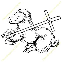 Gods clipart line art