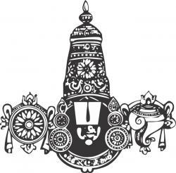 Krishna clipart lord venkateswara