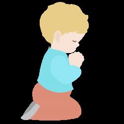 Saying clipart prayer circle