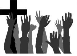 Gods clipart prayer time