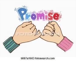 Gods clipart promise