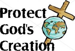 Gods clipart protection