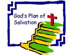 Gods clipart salvation
