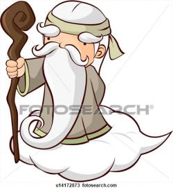 Gods clipart shaman