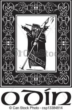 Warhammer clipart norse