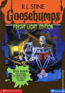 Goosebumps clipart stage fright