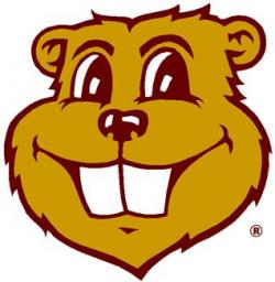Gopher clipart animated