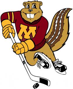 Gopher clipart mascot