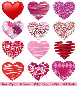 Gorgeus clipart patchwork heart