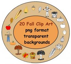 Gourd clipart fall leave
