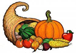 Gourd clipart november