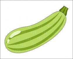 Gourd clipart single vegetable