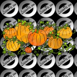 Gourd clipart veggie patch