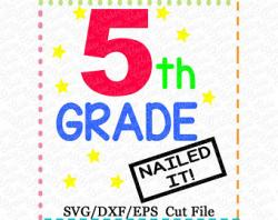 Hello! clipart 5th grade