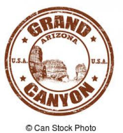 Canyon clipart grand canyon