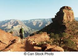 Grand Canyon clipart grnd