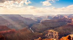 Grand Canyon clipart national parks