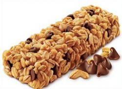 Bar clipart granola bar