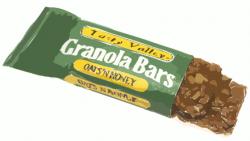 Granola clipart granola bar