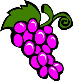 Grape clipart larawan