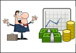 Graph clipart job outlook