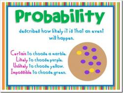 Marbles clipart probability and statistics
