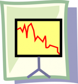 Graph clipart transparent