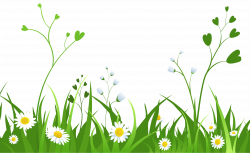 Daisy clipart patch