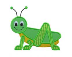 Locust clipart bug