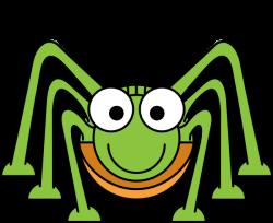 Locust clipart cartoon