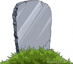 Graves clipart blank
