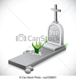 Graves clipart mortality