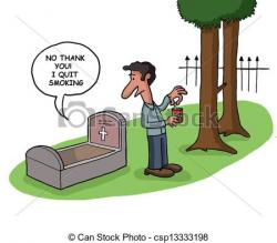 Dying clipart death