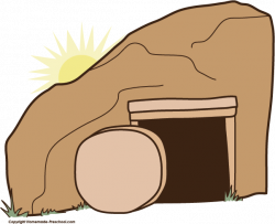 Grave clipart tomb