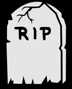 Deadth clipart graveyard