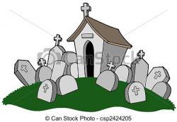 Cenetery clipart tomb