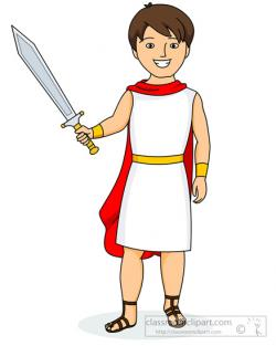 Greece clipart greek man