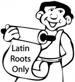Greece clipart latin language