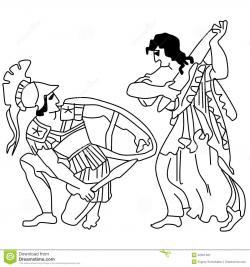 Mythology clipart myth legend