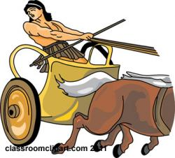 Olympic Games clipart ancient greece
