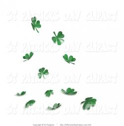 Green Day clipart green leaf